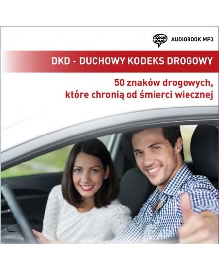 Duchowy Kodeks Drogowy - pliki MP3