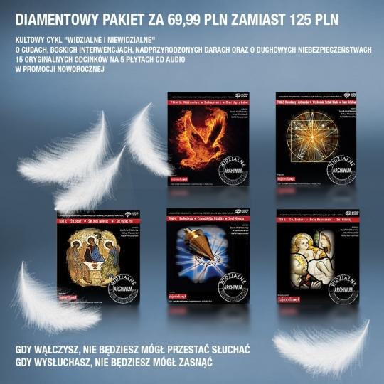 Patologia duchowości - pliki MP3
