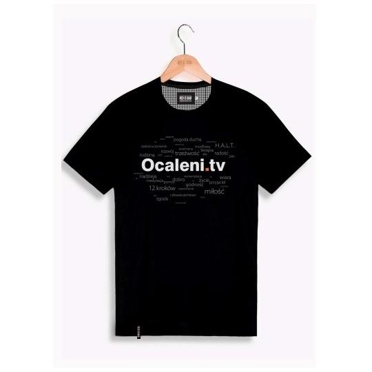 T-shirt Ocaleni.tv