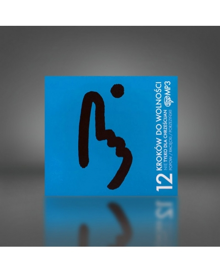 12 kroków do wolności - M.Popow,  J.Racięcki, R.Porzeziński