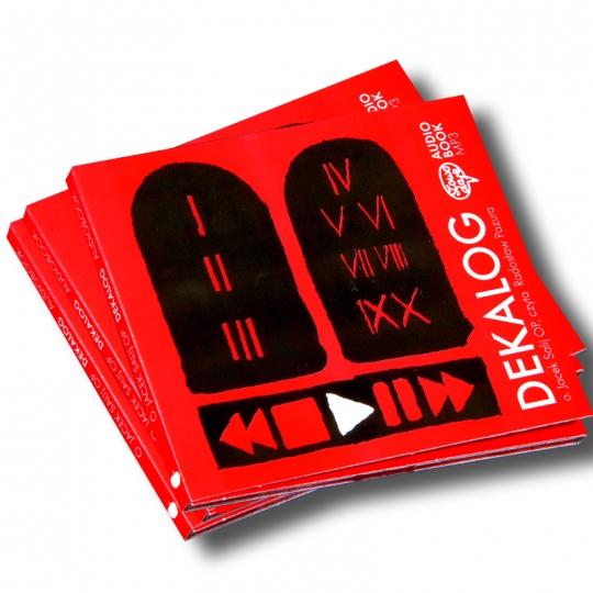 Dekalog - pliki MP3