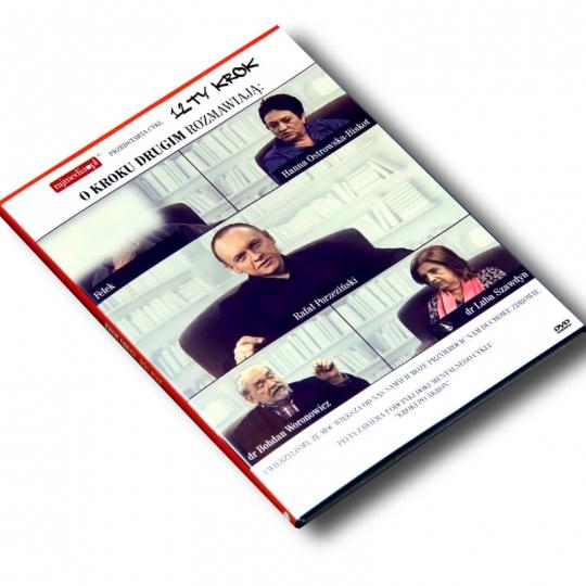 12 Kroków (Krok II) - film DVD