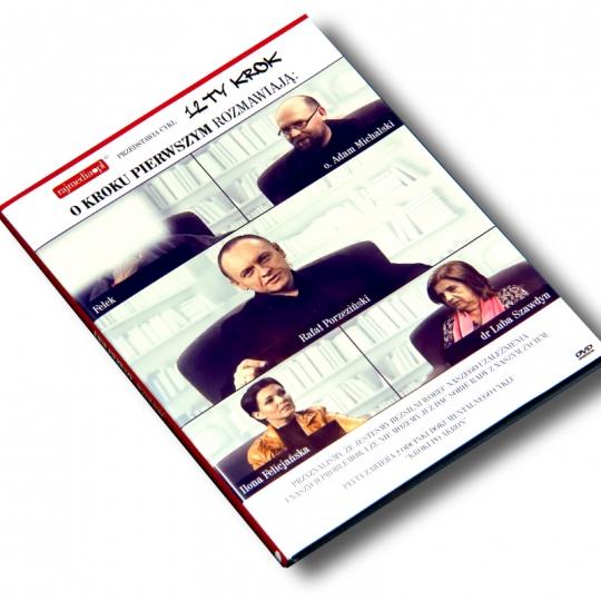 12 Kroków (Krok I) – film DVD