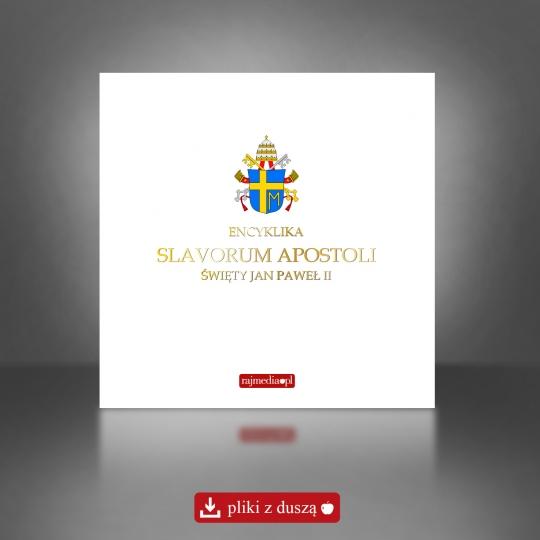 Slavorum apostoli - encyklika o aktualnej sytuacji Kościoła i jego misyjności