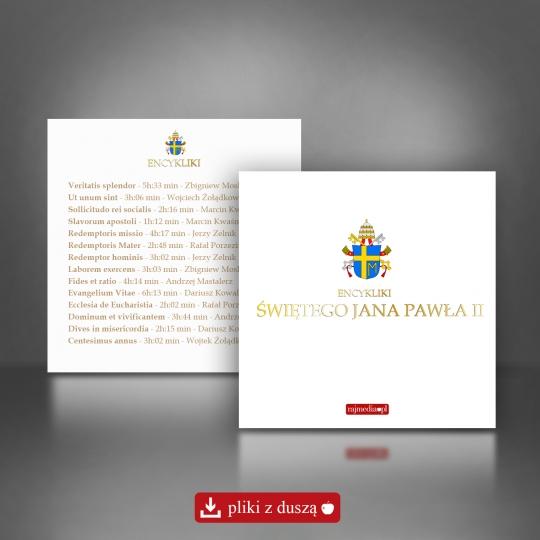 Bóg Miłosierdzia w Biblii, cz. I - pliki MP3